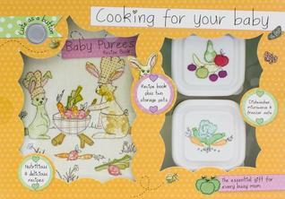 Baby Puree  by  Annabelle Ozanne