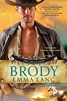 Brody (the Circle Eight)