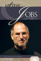 Steve Jobs: : Apple Icon