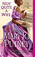 Not Quite a Wife (Lost Lords, #6)