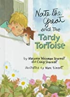 Nate the Great and the Tardy Tortoise (Nate the Great)