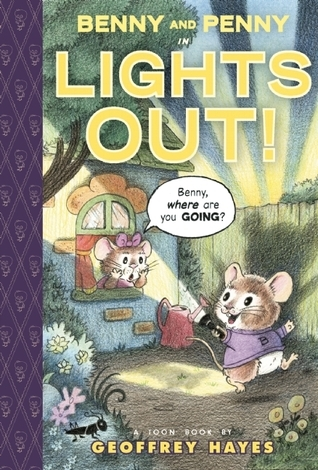 Benny and Penny in Lights Out!: TOON Level 2  by  Geoffrey Hayes