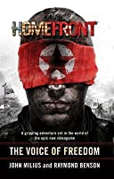 Homefront - The Voice of Freedom