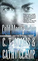 Cold Moon Rising (A Tale of the Sazi, #7)