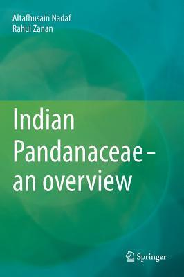 Indian Pandanaceae - An Overview  by  Altafhusain Nadaf