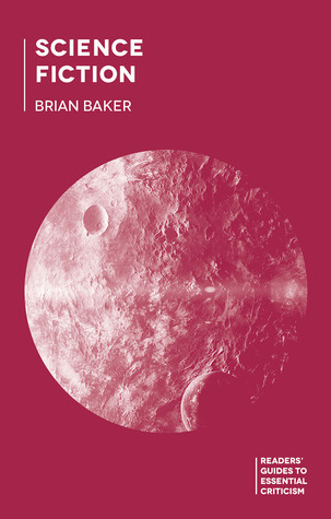 Science Fiction  by  Brian Baker
