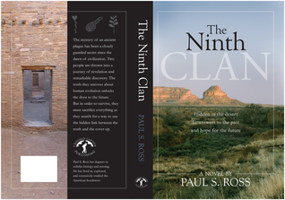 The Ninth Clan (Migration Trilogy #1)  by  Paul S.  Ross