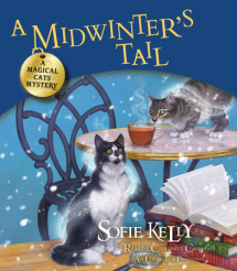 A Midwinters Tail: A Magical Cats Mystery Sofie Kelly