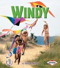 Windy (First Step Nonfiction)  by  Robin Nelson