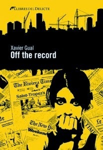 Off the record Xavier Gual