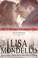 All I Want for Christmas is You (Fate with a Helping Hand, #1)
