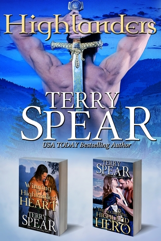 Highlanders  by  Terry Spear