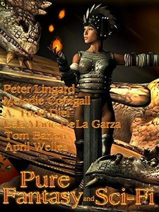 Pure Fantasy and Sci-Fi Volume 2  by  Peter Lingard