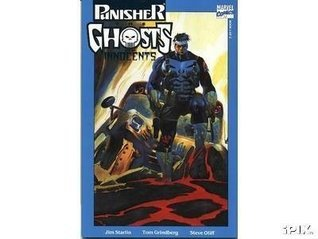 The Ghosts of Innocents  by  Jim Starlin