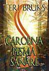 Čarobna pesma Šanare (The Original Shannara Trilogy #3)  by  Terry Brooks