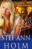 Girls Night (Single Moms, Second Chances #1)