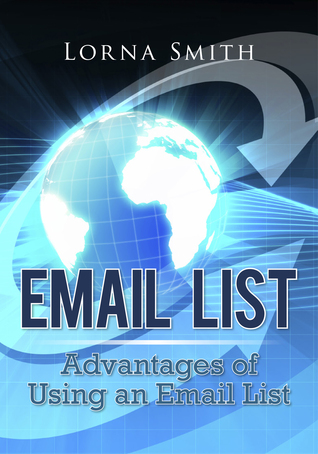 Email List  by  Lorna Smith