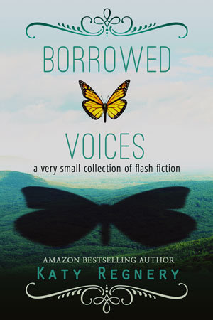 Borrowed Voices Katy Regnery