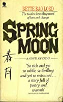 Spring Moon