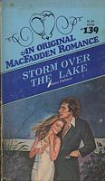 Storm Over the Lake (MacFadden Romance, #139)