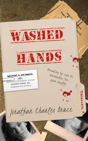 Washed Hands Jonathan Charles Bruce