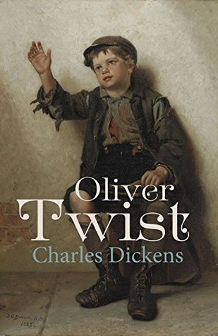 Oliver Twist (Original 1867 Edition): Annotated  by  Charles Dickens