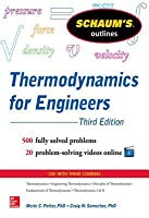 Schaum S Outline of Thermodynamics for Engineers, 3rd Edition