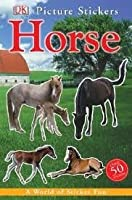 Horse (Picture Stickers)