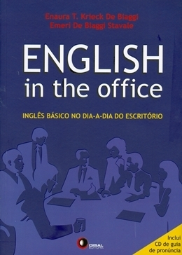 English In The Office  by  Enaura T. Krieck de Biaggi