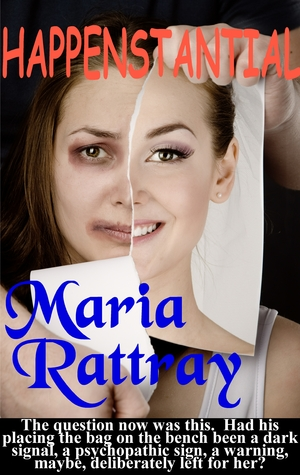 A Fortunate Teller  by  Maria Rattray
