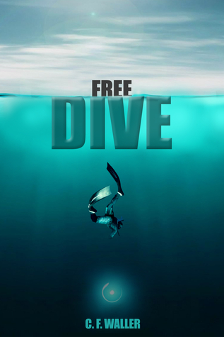 Free Dive  by  Charles Waller