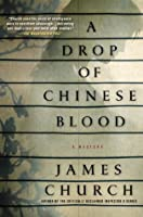 A Drop of Chinese Blood (Inspector O Novels)
