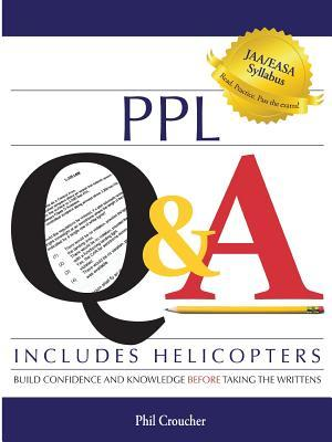 Ppl Q & A Phil Croucher
