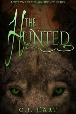 The Hunted  by  C.J. Hart