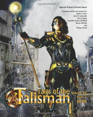 Tales of the Talisman 7-1  by  David Lee Summers
