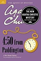 4.50 from Paddington (Miss Marple, #8)