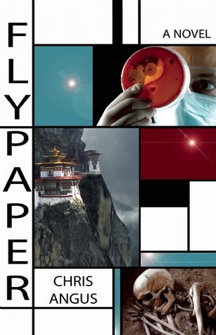 Flypaper: A Novel  by  Chris Angus