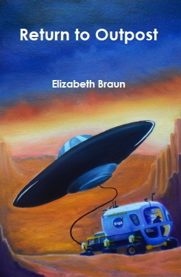 Return to Outpost  by  Elizabeth Braun