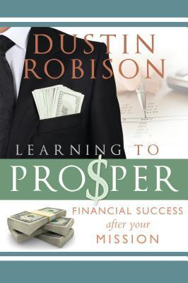 Money after the Mission  by  Dustin Robison
