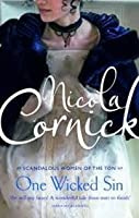 One Wicked Sin (Scandalous Women of the Ton, #2)