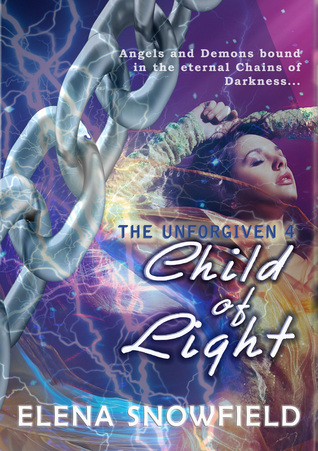 The Child Of Light  by  Elena Snowfield