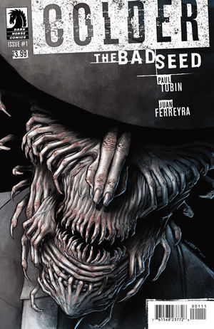 Colder: The Bad Seed #1  by  Paul Tobin