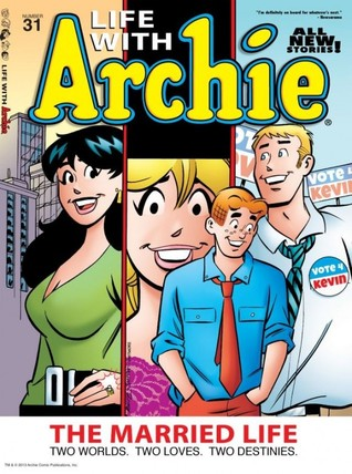 Life with Archie #31  by  Paul Kupperberg
