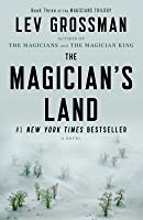 The Magician's Land: A Novel