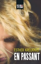 En passant  by  Esther Kreukniet
