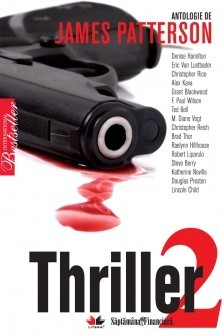 Thriller 2  by  James Patterson