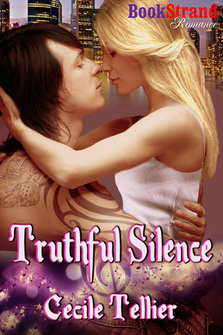 Truthful Silence  by  Cecile Tellier