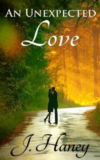 An Unexpected Love  by  J.  Haney