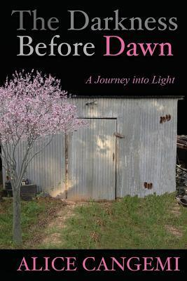 The Darkness Before Dawn: A Journey Into Light  by  Alice Cangemi