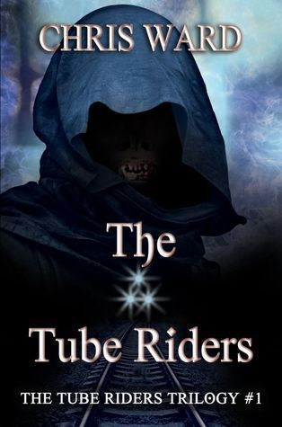 The Tube Riders (Tube Riders Trilogy #1)  by  Chris  Ward
